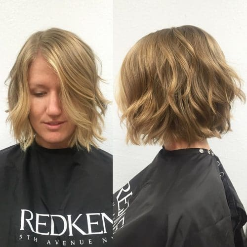 Short Hairstyles With Layers 212