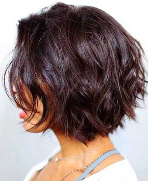 Short Hairstyles With Layers 36