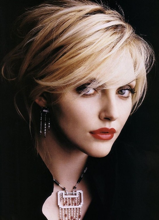 Short Hairstyles With Layers 40