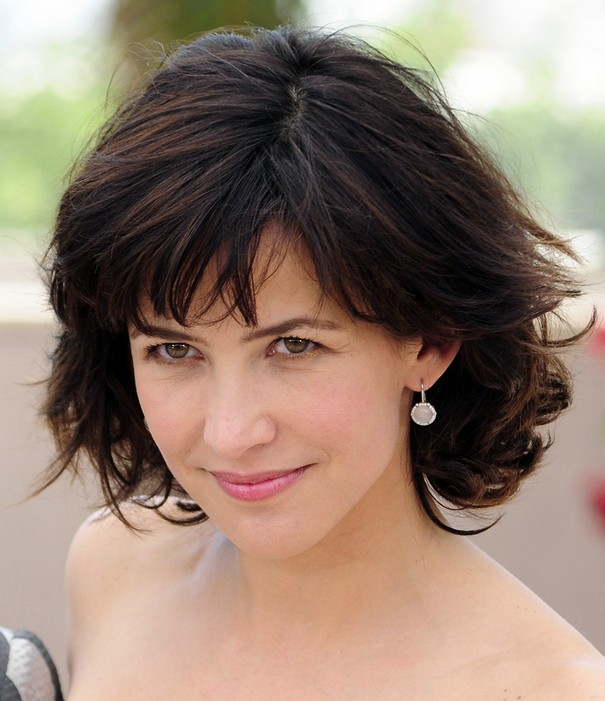 Short Hairstyles With Layers 42