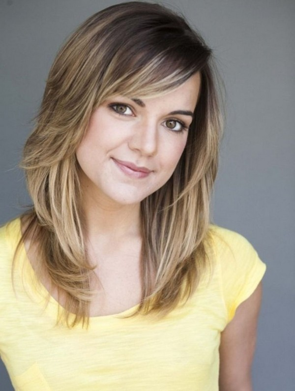 Short Hairstyles With Layers 47