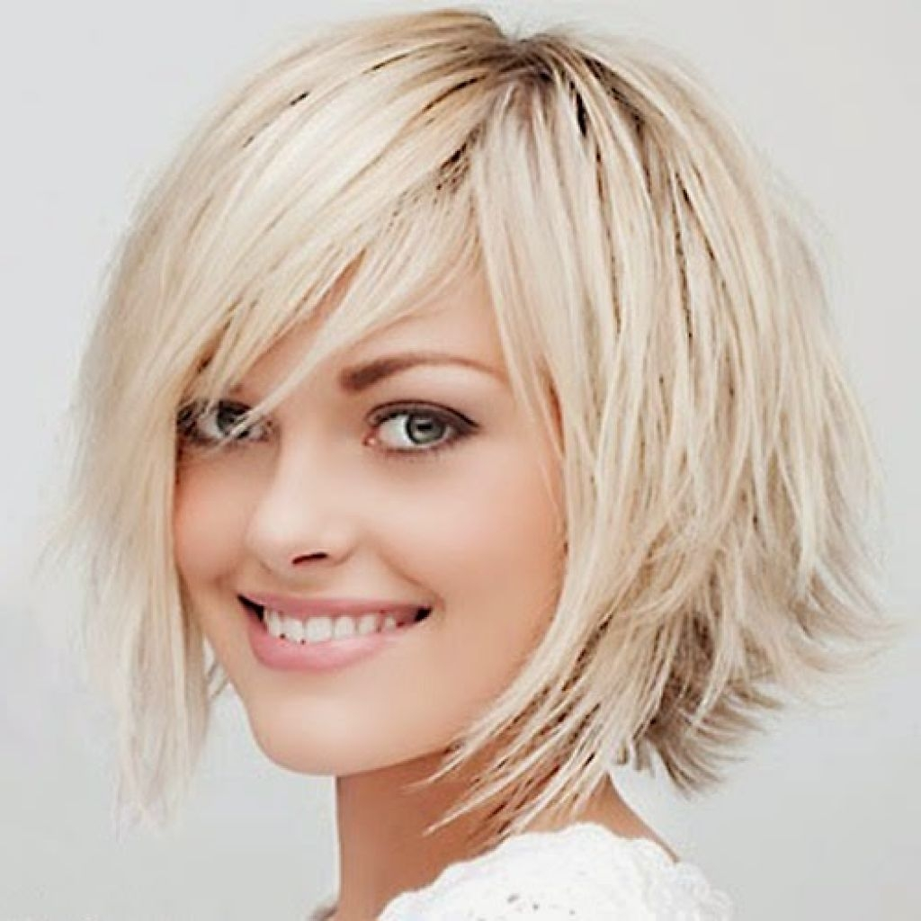 Short Length Layered Hairstyles The Hottest Women Short Hairstyles In Early And Fall 2014 Part Of