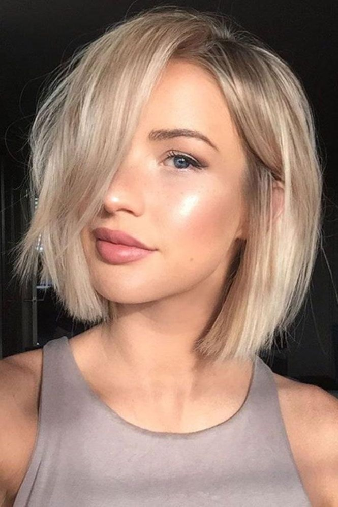 50 Best Short Shoulder Length Haircuts Hairstyles Fashion