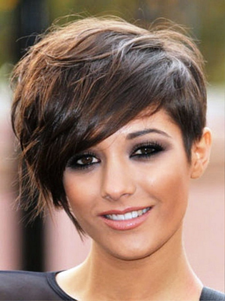10 Best New Short Haircuts For Women | Haircut Gallery
