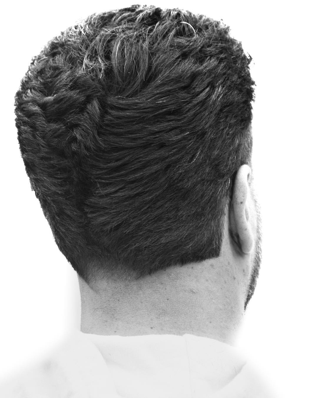Theliamkenny Angled Neckline New Haircuts For Men 2018 Trends