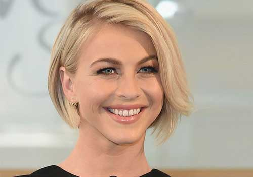 13. Short Modern Haircut
