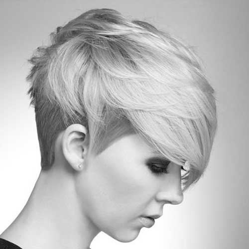 20 Great Short Haircuts For Women 8
