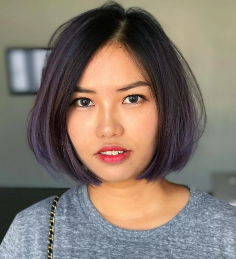 22 Chinlength Aline Bob