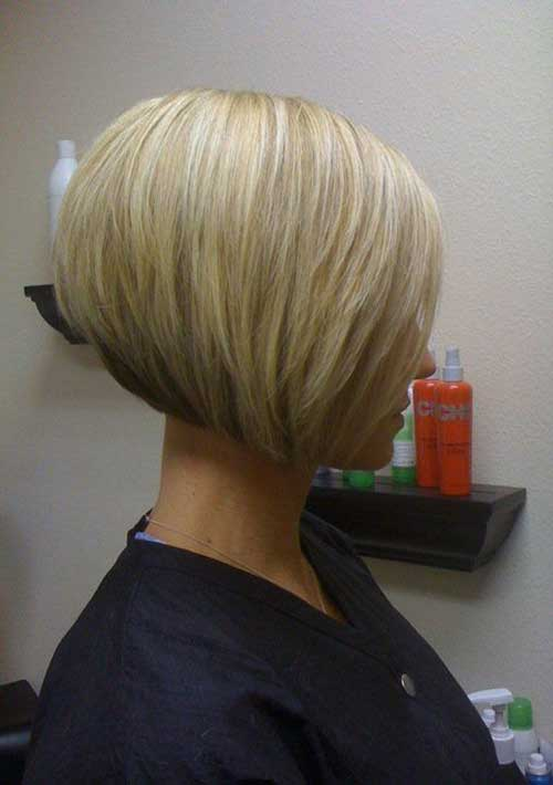 8. Short Haircut For Girls