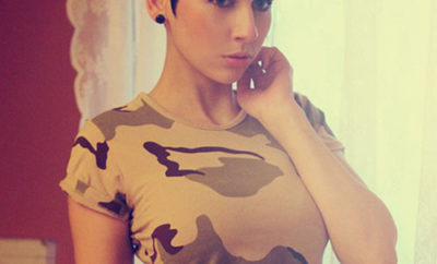 Best Short Haircuts For Oval Faces 12