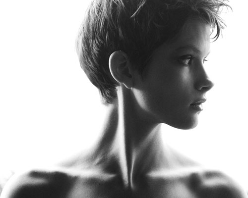 Best Short Haircuts For Oval Faces 2