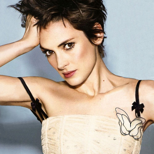 Best Short Haircuts For Oval Faces 3