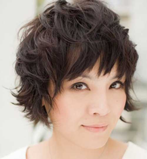 Best Short Messy Hairstyles 10