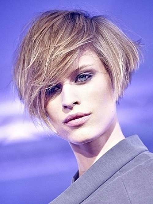 Best Short Messy Hairstyles 2