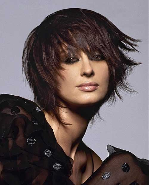 Best Short Messy Hairstyles 5