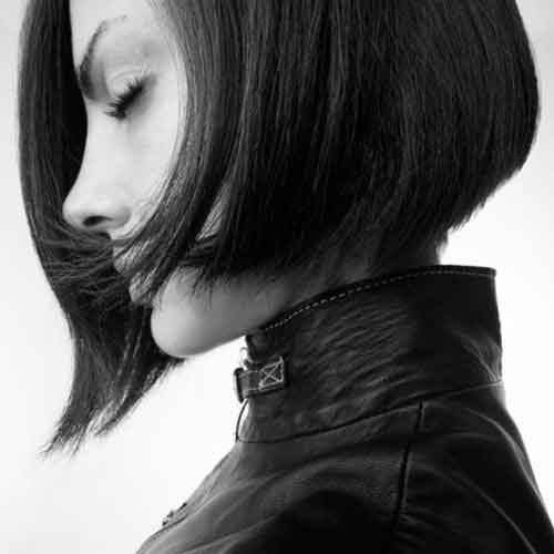 Bob Hairstyles For Oval Faces