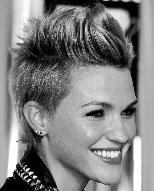 30+ Latest Short Hairstyles Ideas for Women - Hairstyles