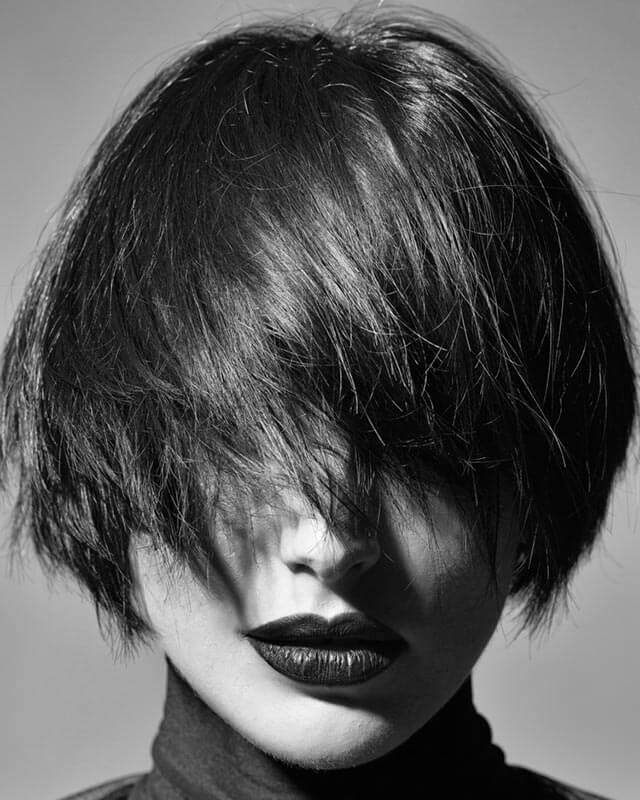 03 Textured The 40 Best Hairstyles For Women Over 40 745769860