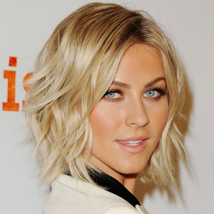 Easy And Pretty Bob Haircuts That Make Your Fine Hair Fuller 26