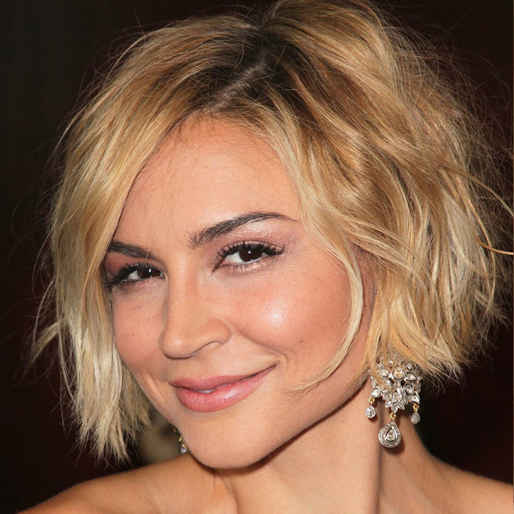 Easy And Pretty Bob Haircuts That Make Your Fine Hair Fuller 28