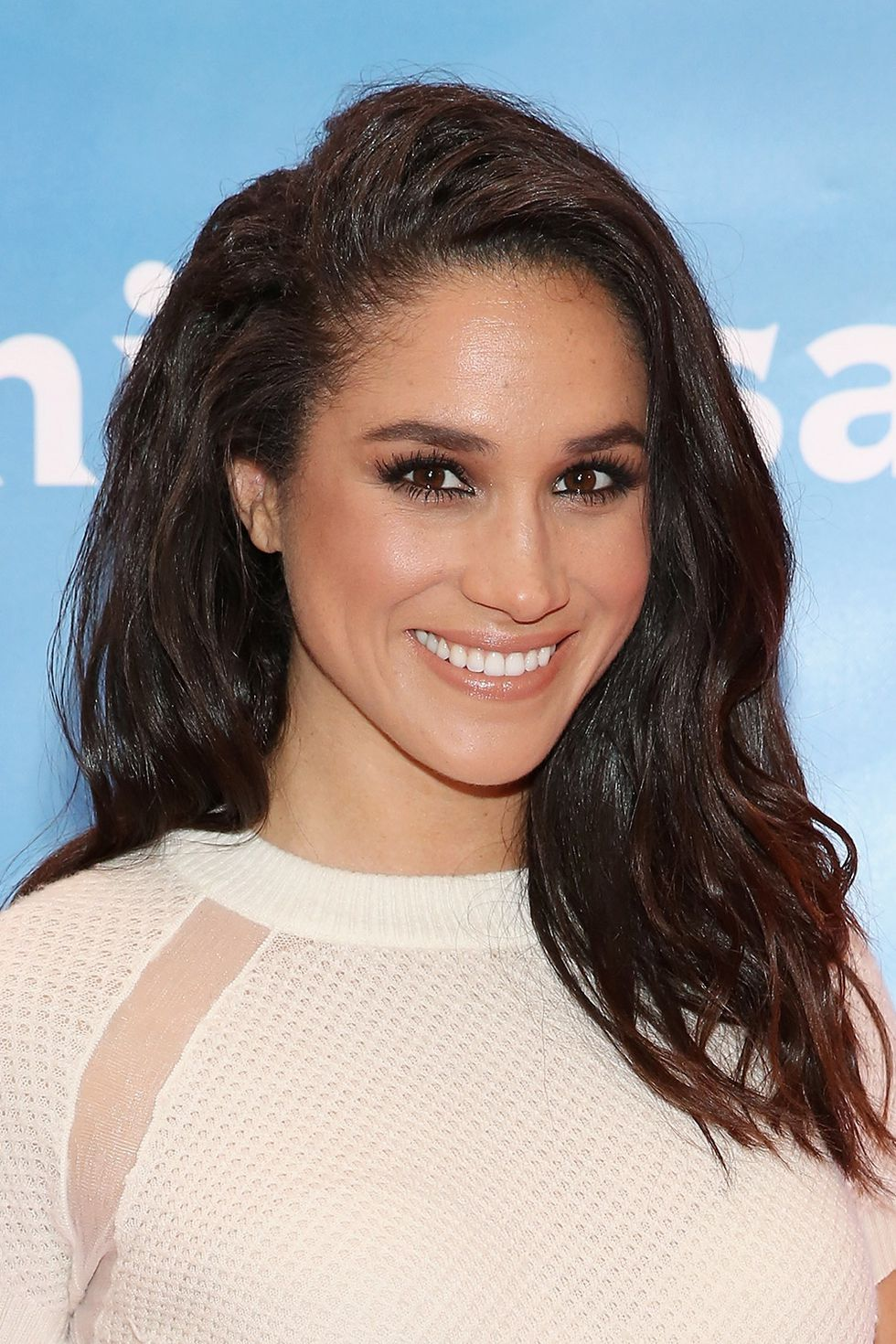 Meghan Markle Hairstyle 11
