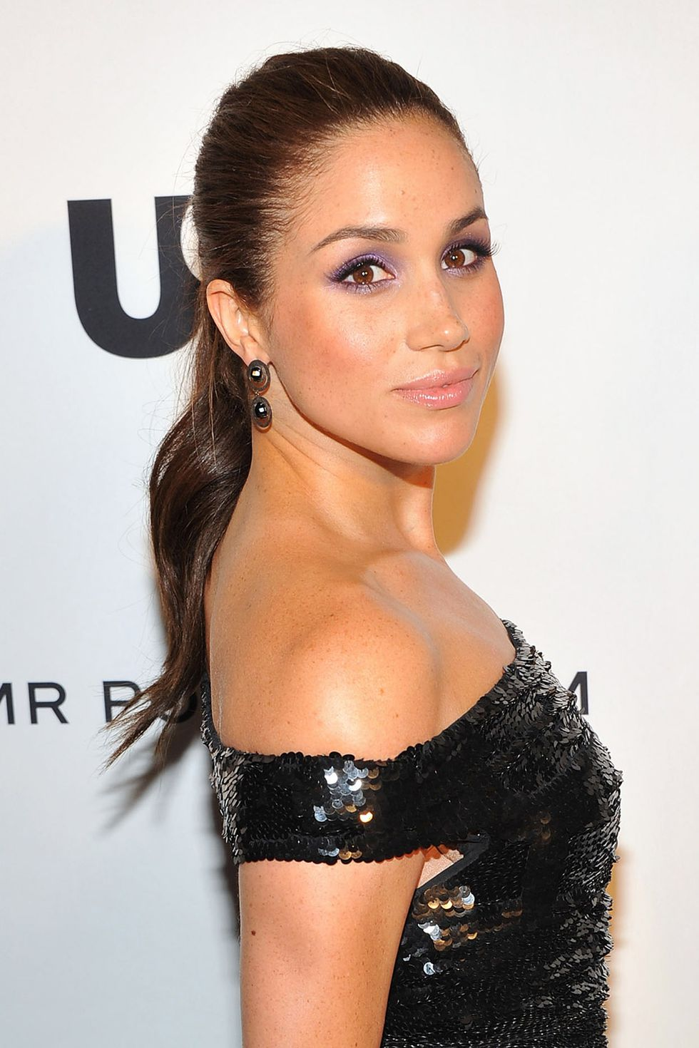 Meghan Markle Hairstyle 5