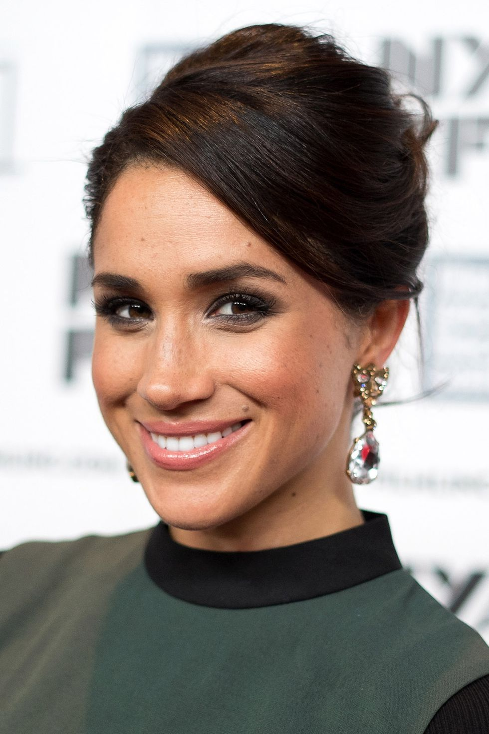 Meghan Markle Hairstyle 8