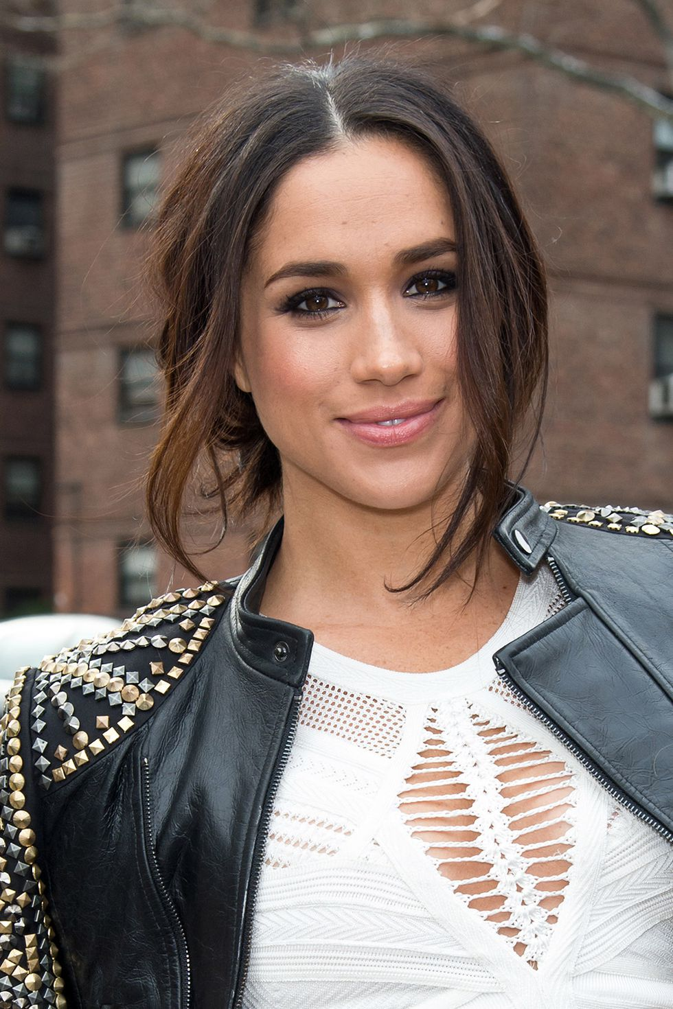 Meghan Markle Hairstyle 9