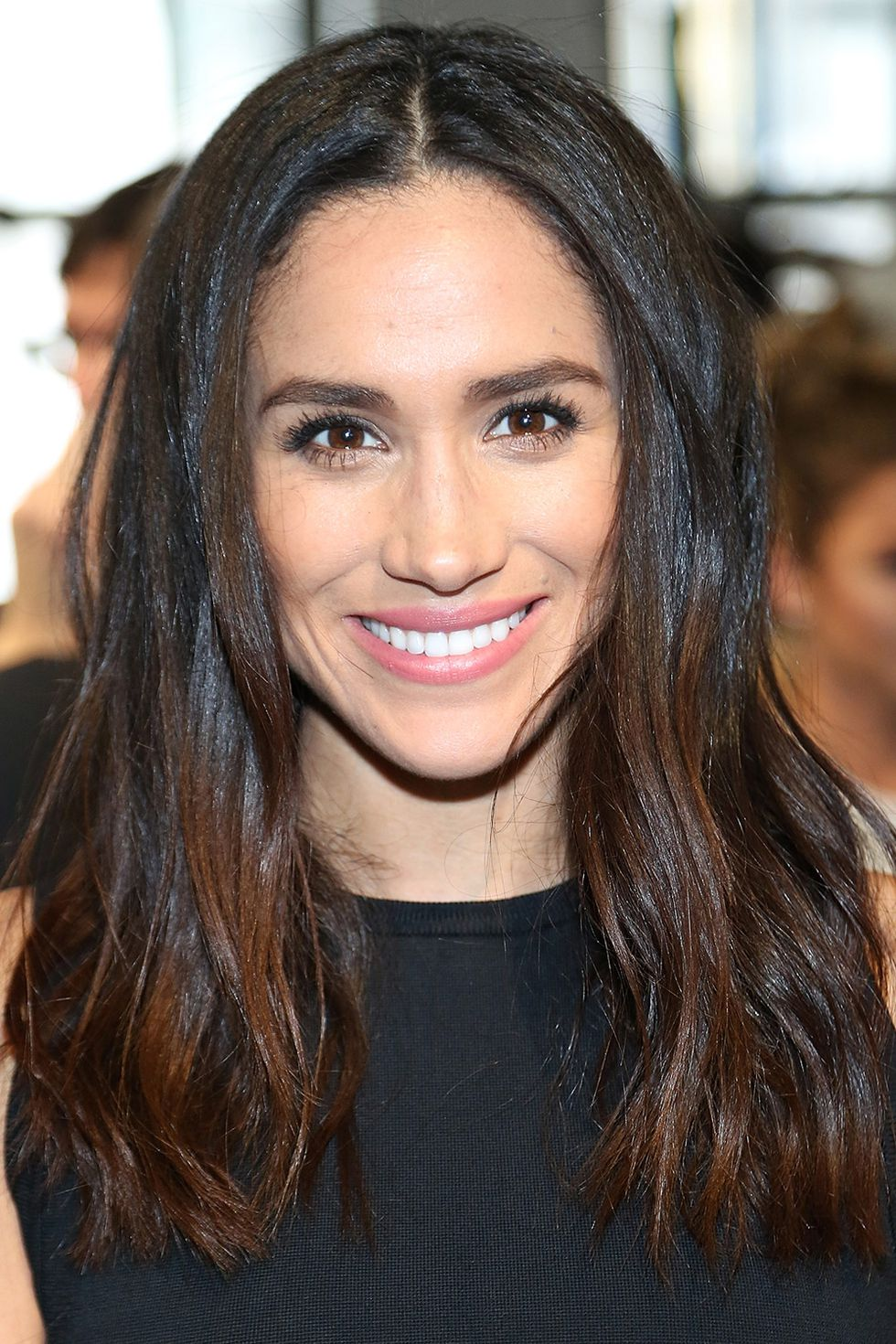 Meghan Markle Hairstyle 12