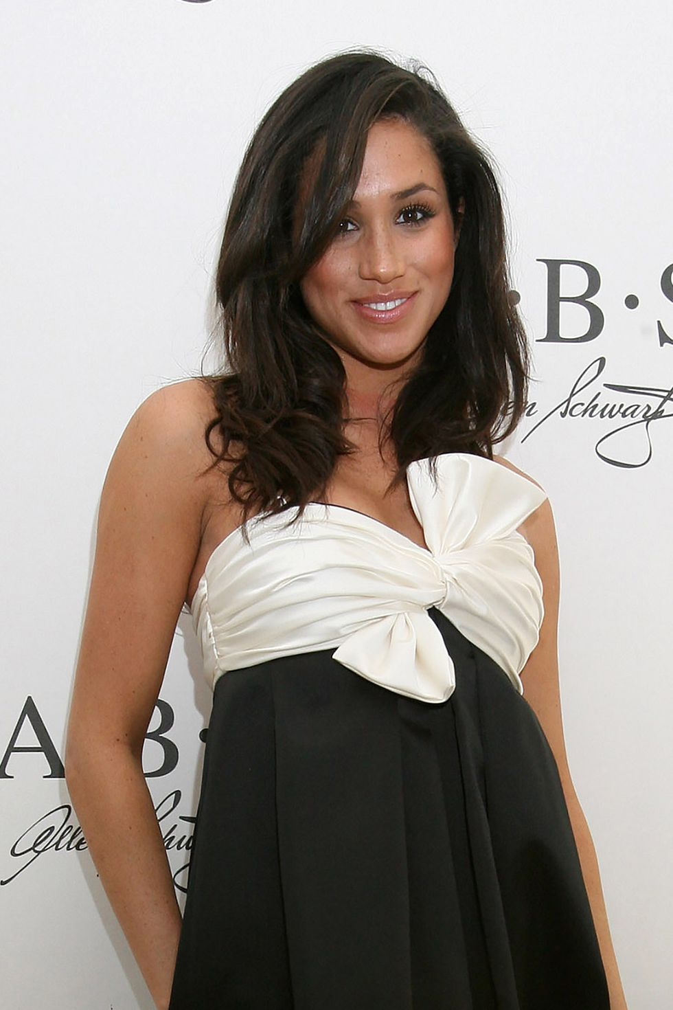 Meghan Markle Hairstyle of all time