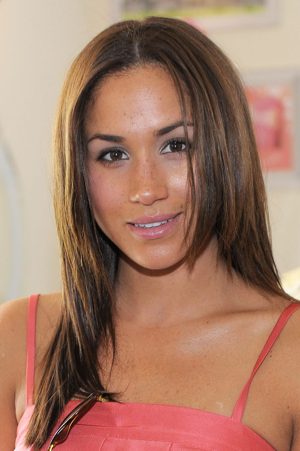 Meghan Markle Hairstyle 24