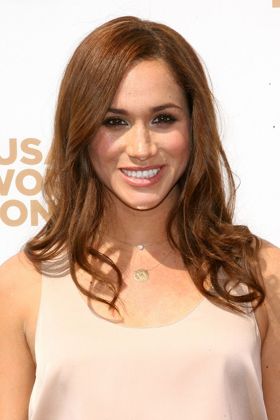 Meghan Markle Hairstyle 6