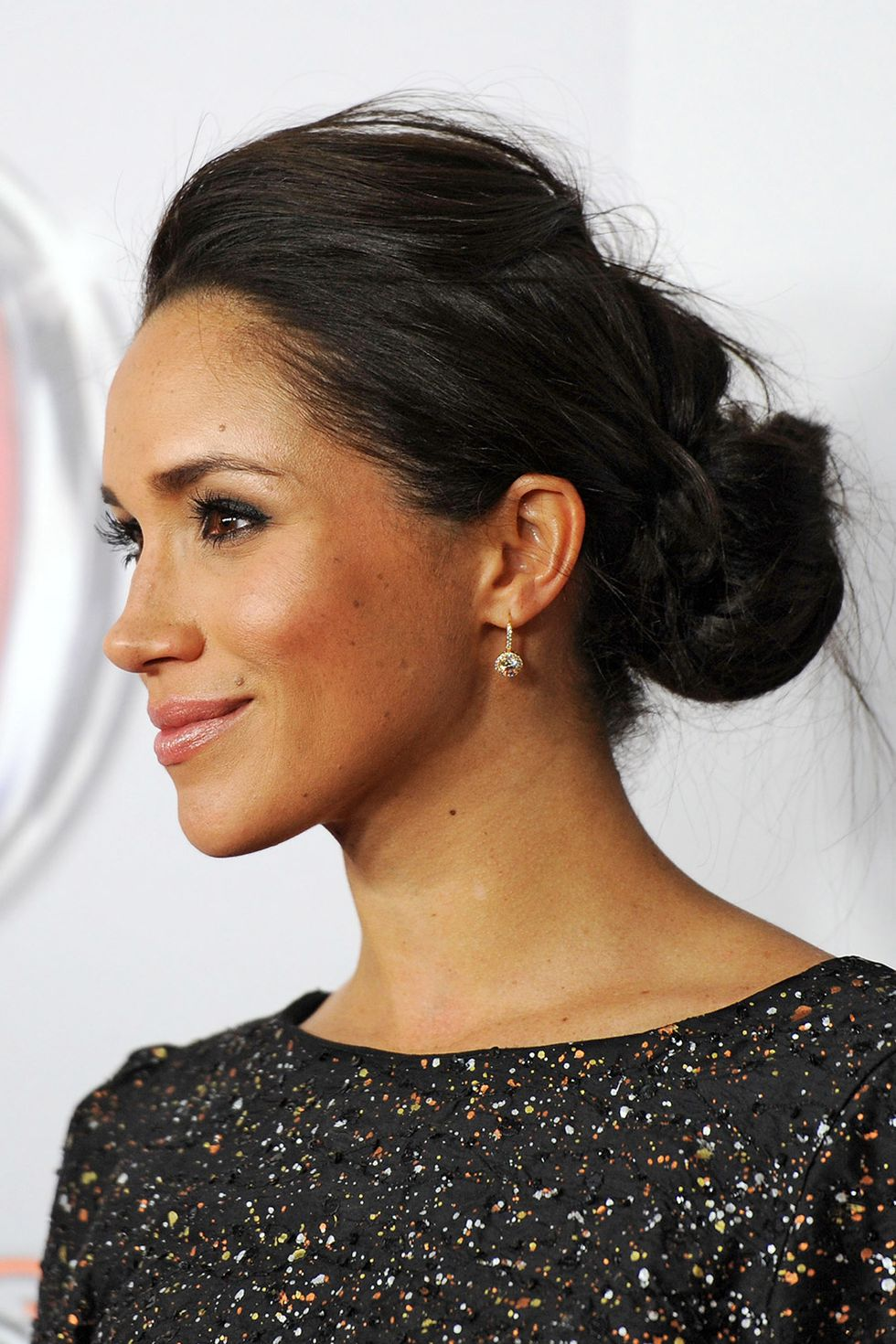 Meghan Markle Hairstyle 7