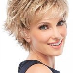 Short Hairstyle Ideas For Your Inspiration 37