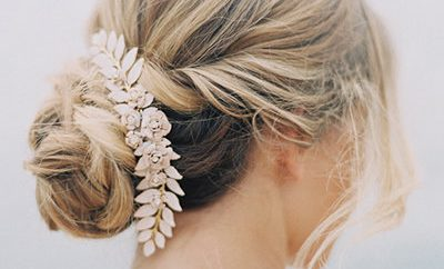 Wedding Hairstyle Ideas 38