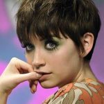 Short Haircuts For Girls 16