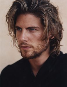 Medium Length Hairstyles For Men 5 different hairstyles for men