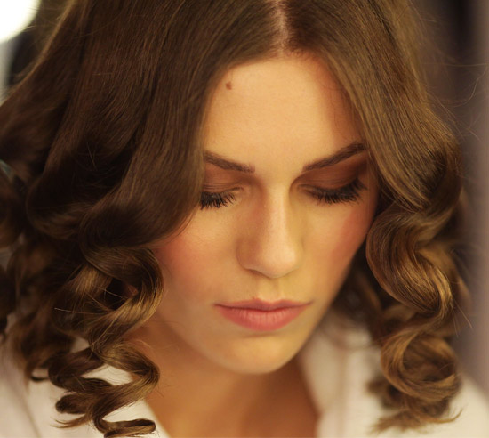 Ringlets Women Hairstyle