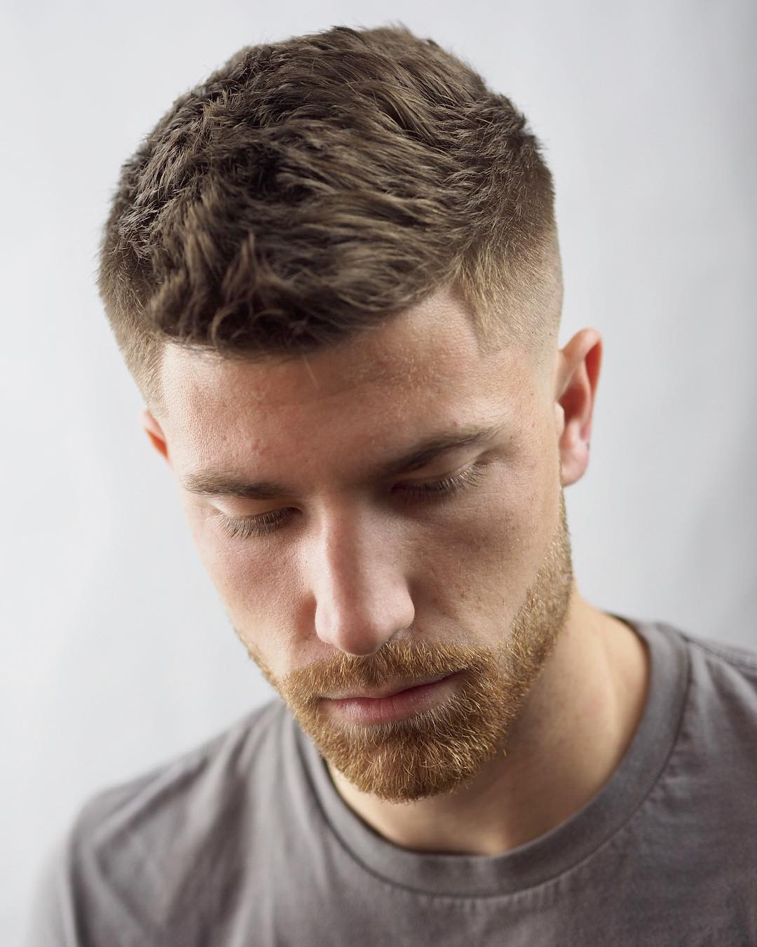 Ballesterbarbershop Popular Mens Haircuts Short