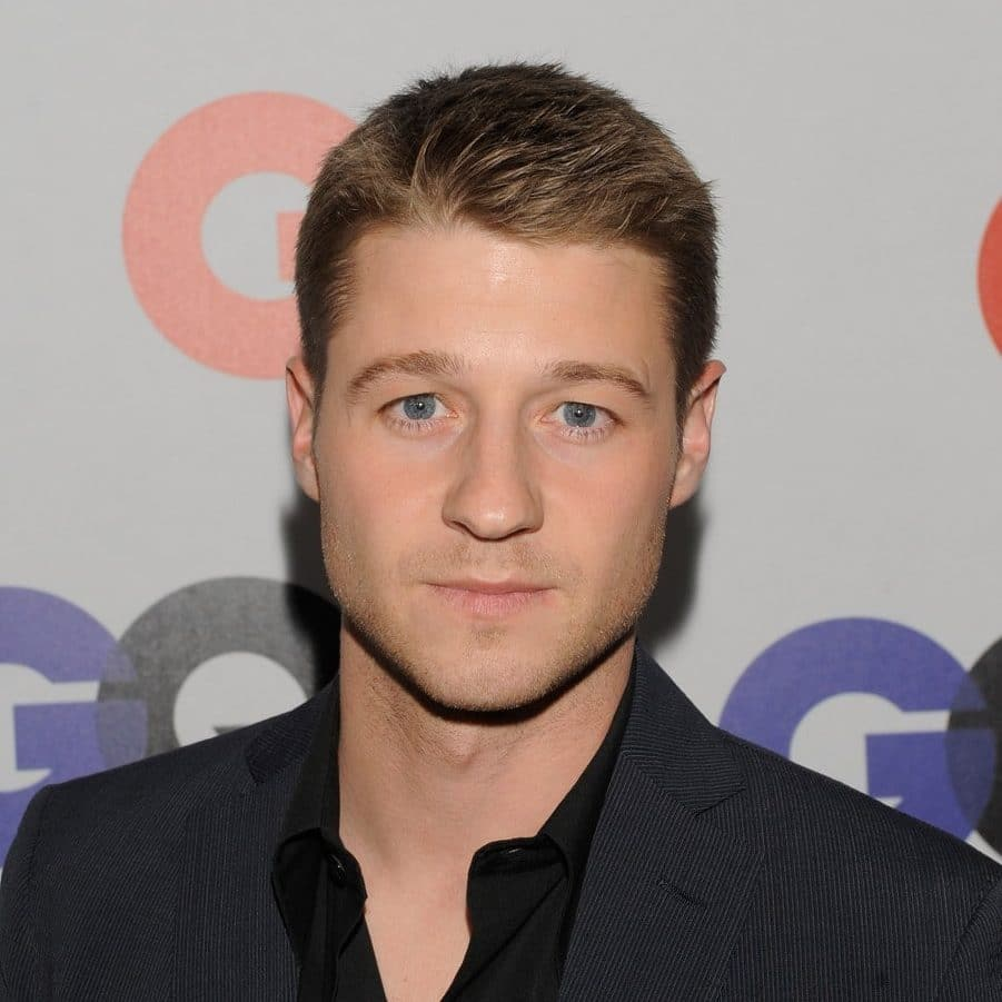 Ben Mckenzie Short Haircuts For Fine Hair Men Just Jared Getty E1528390752233