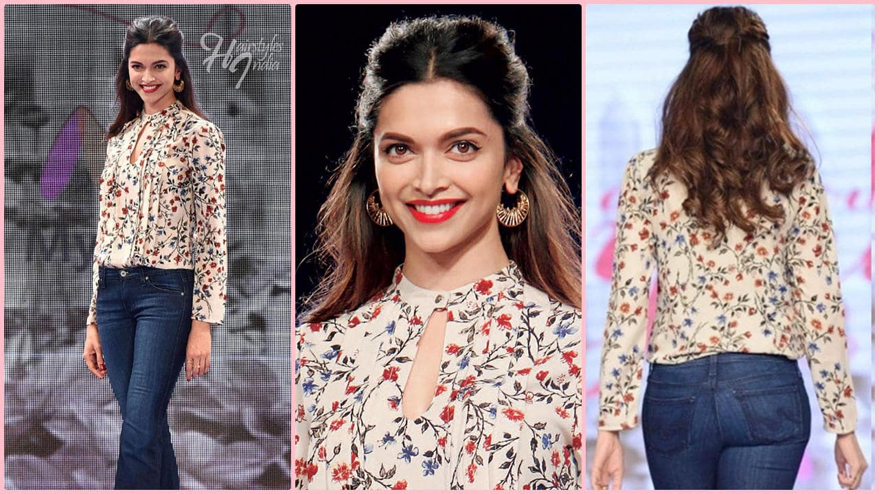 Deepika padukone hairstyles - Hairstyles Fashion and Clothing