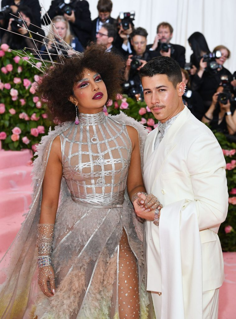 The 2019 Met Gala Celebrating Camp: Notes On Fashion Arrivals